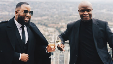 Cassper Nyovest Clinches R100 Million Deal With Drip Footwear