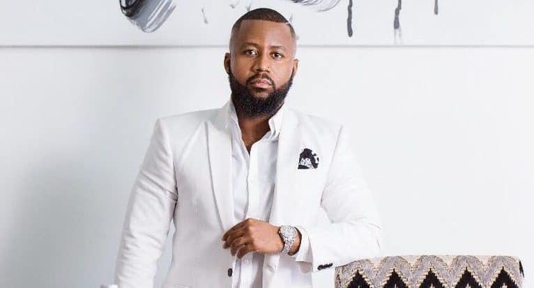 """Cassper Nyovest Features On Sarkodie's Forthcoming """"No Pressure"""" Album"""