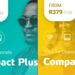 Compare DStv Compact Vs DStv Compact Plus Package Price & Channels List