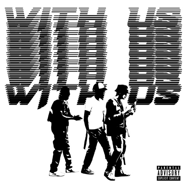 Dan Duminy – With Us Ft. Blxckie & Crowned Yung