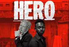 Dancehall Keddah - Hero Ft. Delroy HKD