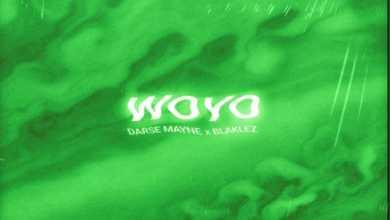 """Darse Mayne Features Blaklez On New Single, """"WOYO"""""""