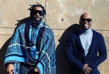 DJ Sbu & Tbo Touch Promise Heat Wave With New Project