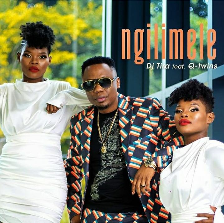 """DJ Tira Set To Release """"Ngilimele"""" Featuring Q-Twins"""