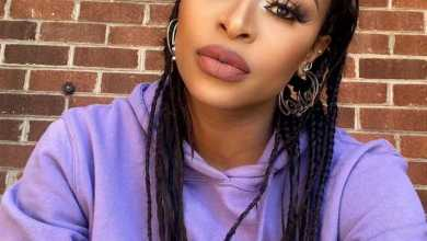 DJ Zinhle To Debut Reality Show On Showmax