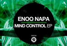 """Enoo Napa's Upcoming """"Mind Control"""" EP Now Available For Pre-order"""