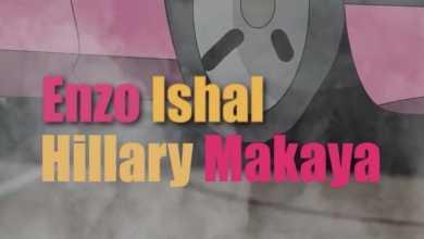Enzo Ishall – Hillary Makaya