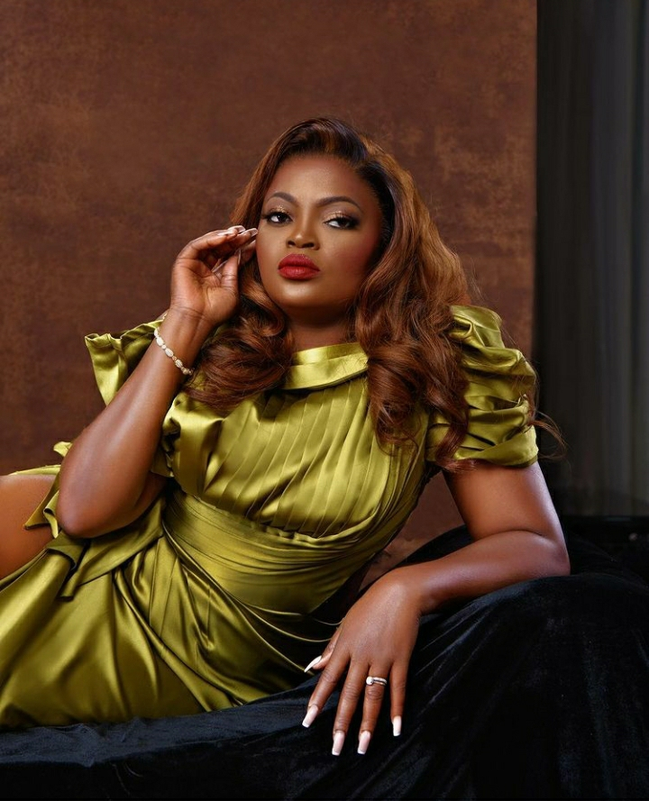 Funke Akindele Bello Biography: Movies, Husband, Twin Sister, Net Worth, Chils, Father, Contact Details, Religion & State Of Origin