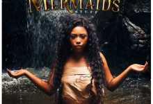 "Gigi Lamayne Releases Tracklist For ""Mermaids And Stuff"" Album"