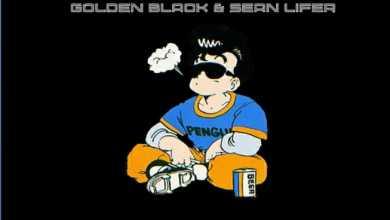 Golden Black – Umsindo Ft. Sean Lifer