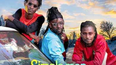 H_Art The Band – Na Bado Ft. Nyashinski
