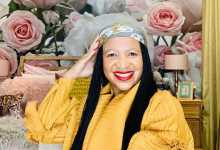 Here's Why Boity's Mother Modiehi Can't Consult For Free As A Sangoma