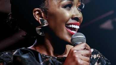 "Hle and Hlengiwe Mhlaba releases live rendition of ""Ungofanelwe"""