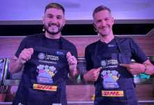 J'Something Clinches Guinness World Record With Virtual Cook Along For Charity