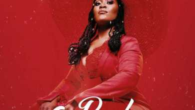"""Lady Zamar Re-releases Her Top Songs In New """"Red"""" EP"""