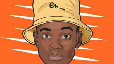 Lil'Mo – Never Give Up Ft. Oyena