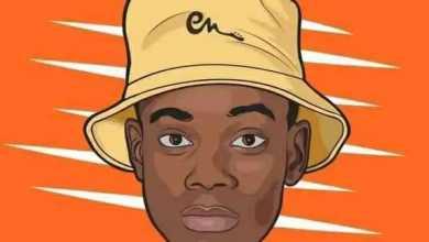 Lil'Mo – Uthando Nomjolo Ft. Oyena