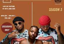 Major League DJz - Amapiano Balcony Mix Africa Ft. Focalistic