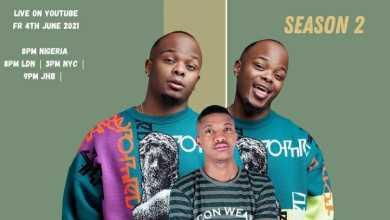 Major League DJz & Luudedeejay – Amapiano Live Balcony Mix Africa B2B (Nigeria)