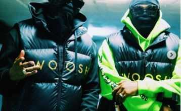 Major league Djz – Risk Ft. Abidoza & Kelvin Momo