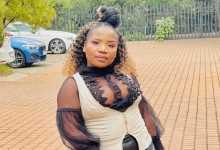 Makhadzi And King Monada Fight Over Upcoming 'Ghanama' Song