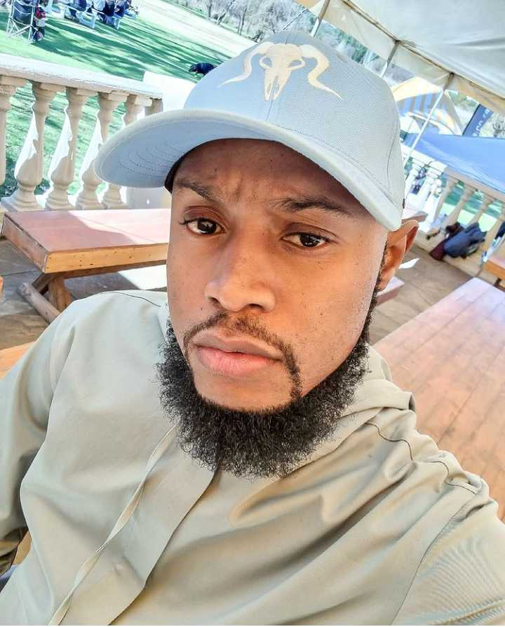 Mohale Motaung Biography: Age, Net Worth, Girl Friend, Child, Divorce, Cheating, Acting Career & Contact Details