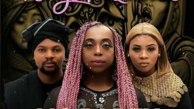 Ms Party – Kings & Queens Ft. Lady Du & Josiah De Disciple