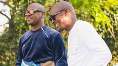 Mshayi & Mr Thela – Vuka Mawulele