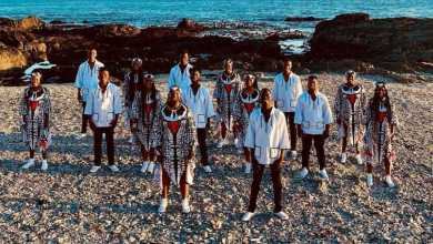 "Ndlovu Youth Choir Drops ""Shallow"" Official Music Video"