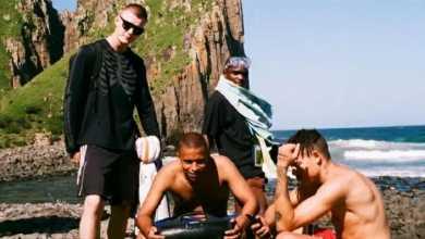 "Never Broke Release The ""Wild Coast"" Never Broke Daily Vlog (Ft. J Molley, KashCPT & Yung Nasa)"