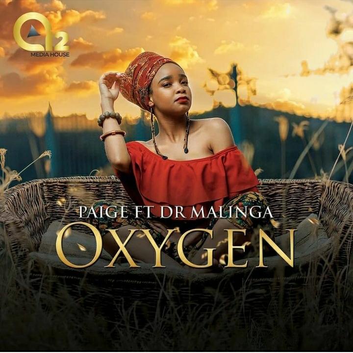 Paige – Oxygen Ft. Dr Malinga