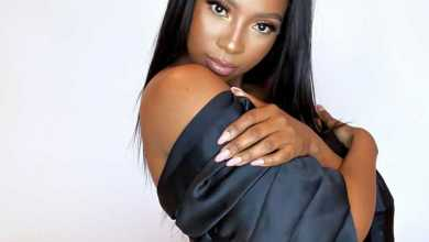 Pearl Modiadie Suing Metro FM Over Sexual Harassment