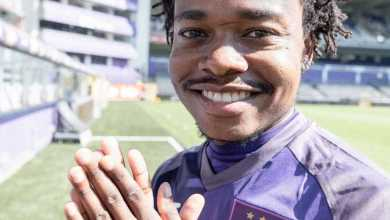 Percy Tau Biography: Age, Wife, Agent, Salary, House, Net Worth, Child, Current Team & Education
