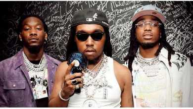 Quavo On Migos Topping Charts In South Africa, Dreams of Return