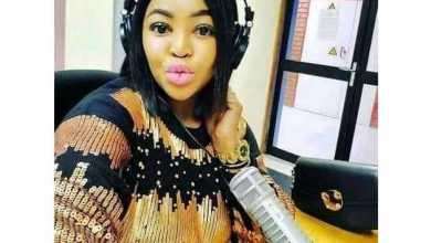 Mzansi Mourns Late Motsweding FM Presenter Tumi Moetsi
