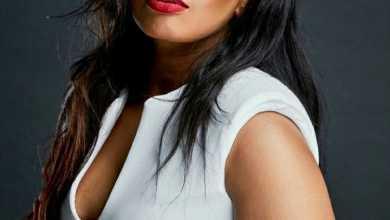 Thembisa Mdoda Biography: Age, Husband, Wedding, Twins Children, Famous Hairstyles & Dresses