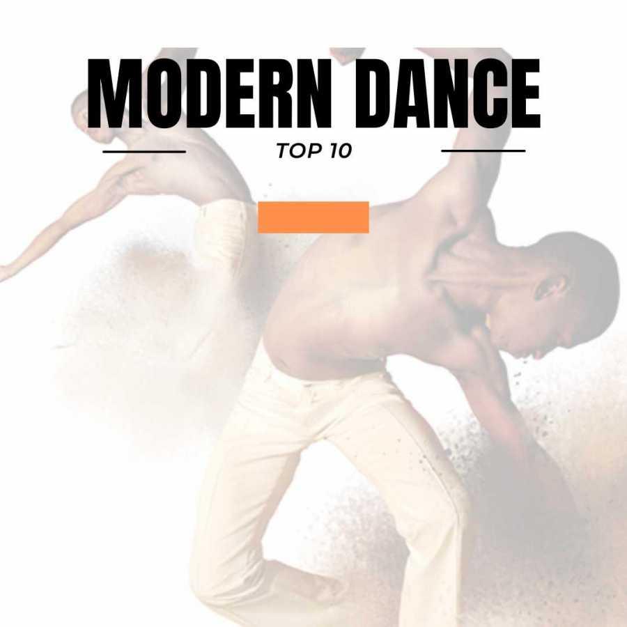 Top 12 Modern African Dance Styles