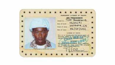 """Tyler, the Creator Drops """"Call Me If You Get Lost""""   Listen"""