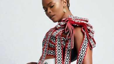 Unathi Nkayi Biography: Age, Net Worth, Husband, Child, New Boyfriend, Contact Details, Book, Radio & Music Career