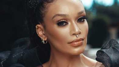 """""""Unusual"""" Pictures On Pearl Thusi's Instagram Account Baffle Mzansi"""