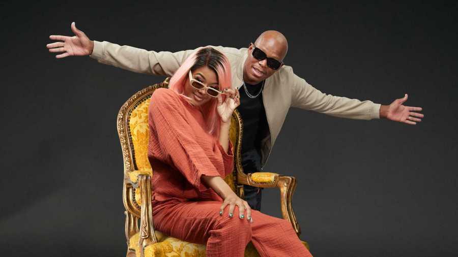 Uthando Lodumo: Showmax Takes Viewers Inside Babes Wodumo and Mampintsha's Marriage