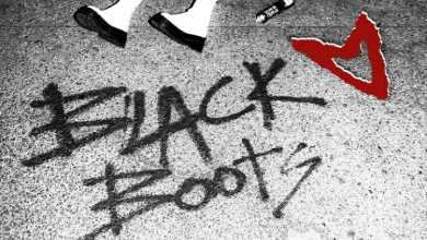 Willy Cardiac Drops New joint 'Black Boots'