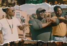 Zakwe & Duncan Drops Kapteni Official Music Video Featuring Kwesta