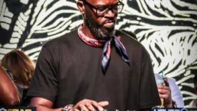 Listen To Amiri Spring-Summer 2022 Runway Show Soundtrack By Black Coffee