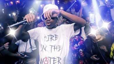 Caltonic SA – Super Star ft. DJ Buckz & Thabz Le Madonga