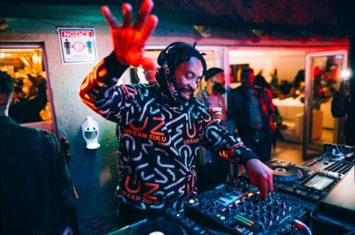 DJ Sbu – Amapiano Lockdown Mix
