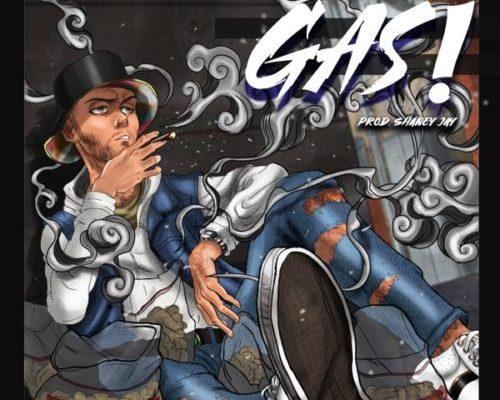 Chad Da Don – Gas