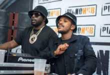 Kabza De Small & DJ Maphorisa – Ayiringi Ft. Simmy