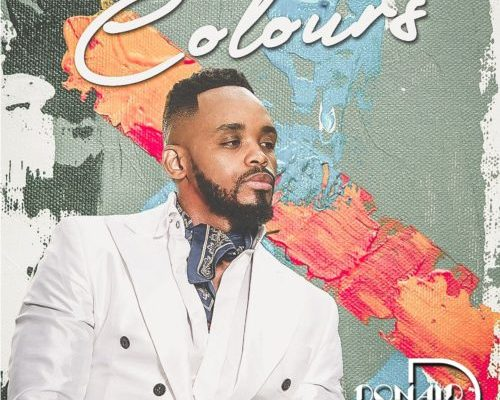 "Donald Drops ""Colours"" Music Video"