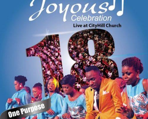 Joyous Celebration – Mayenzek' Intando Yakho